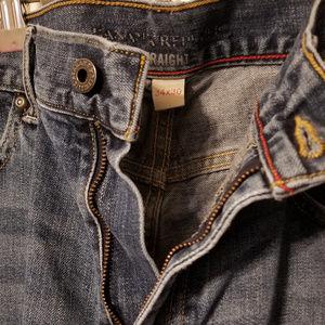 Banana Republic Straight fit Jeans - 34 x 30
